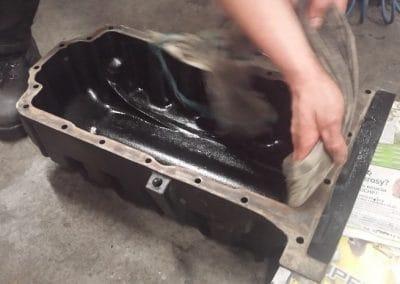 remont skrzyni biegów case